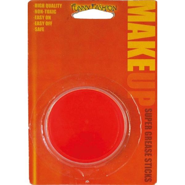 Arcfesték piros, 34 gramm
