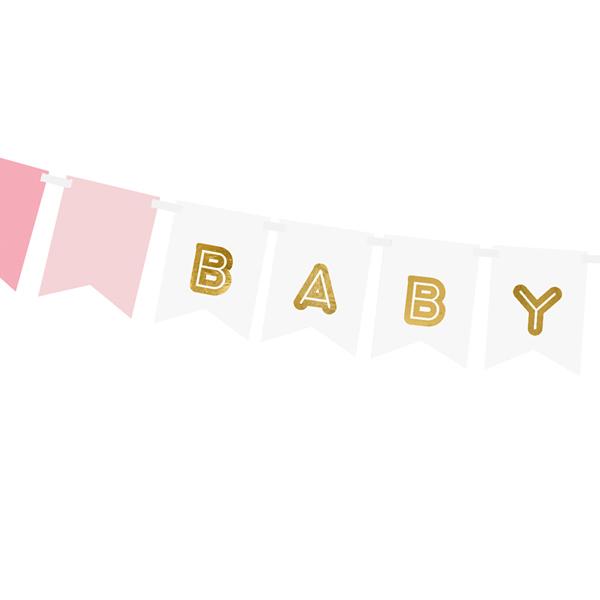 Fűzér (Baby Girl), 15 X 175 cm