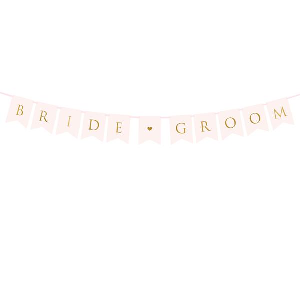 Fűzér, Bride and Groom, rózsaszín