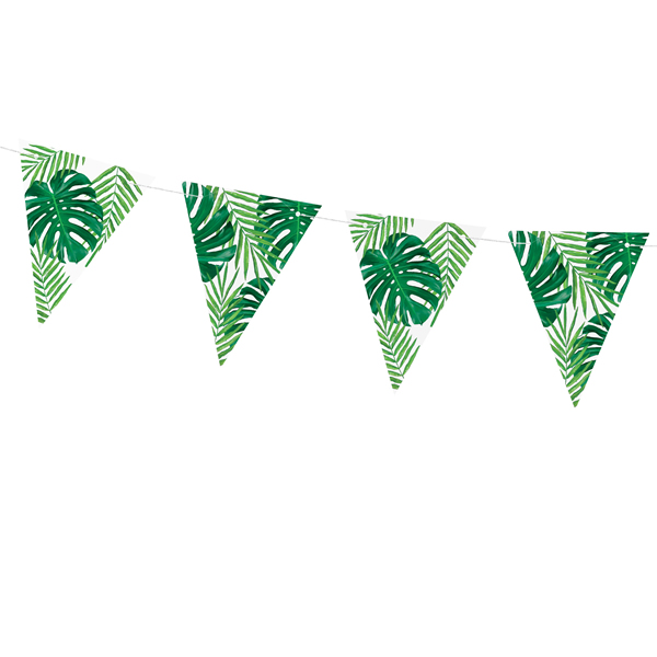 Aloha zászló fűzér