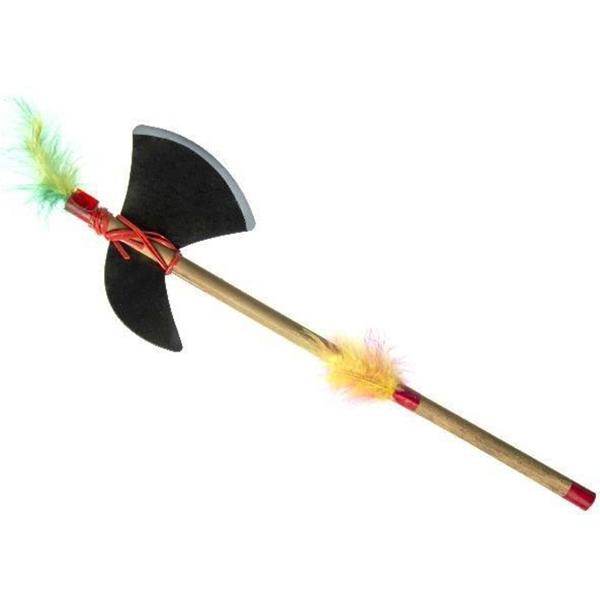 Indián tomahawk