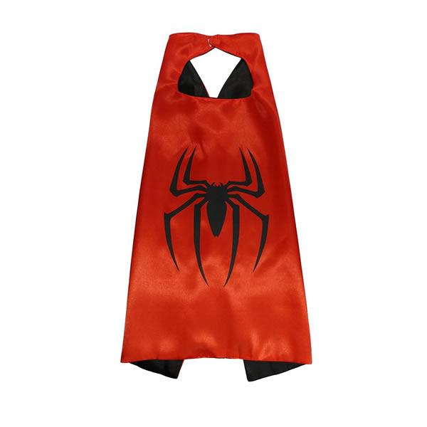 Spider köpeny
