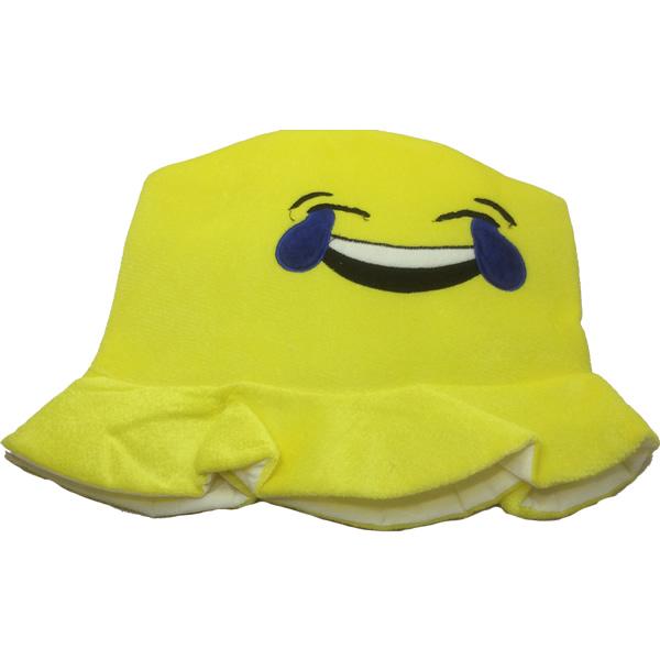 Emoji kalap - síró
