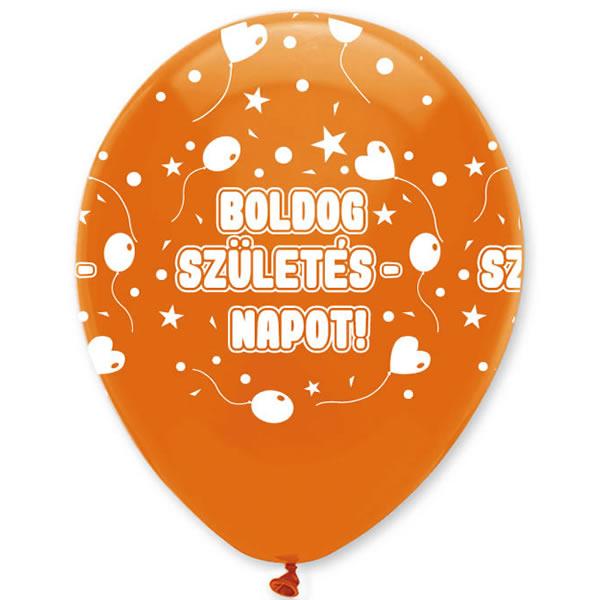 Lufi, Boldog születésnapot 10 db/cs
