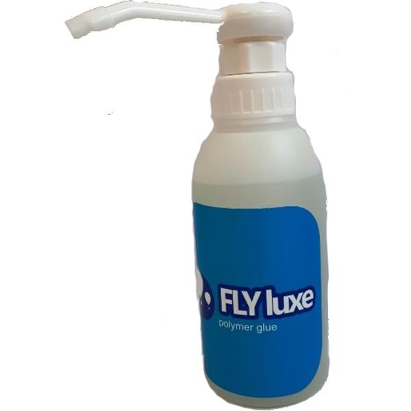 Lufitartósító, FLYLUXE, pumpás, 470 ml.