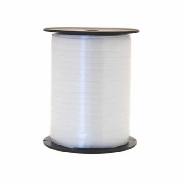 Kötöző szalag, fehér, 470m(500yd)*4,8mm