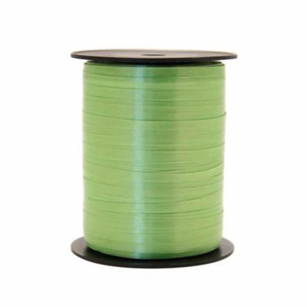 Kötöző szalag, lime citrom zöld, 500m*4,8mm