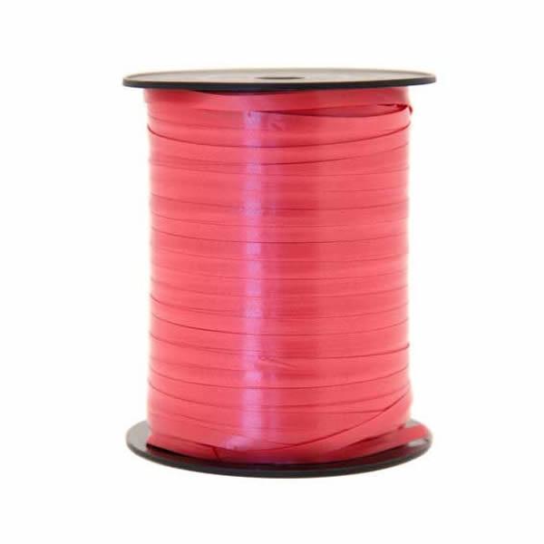 Kötöző szalag, tégla vörös, 500m*4,8mm