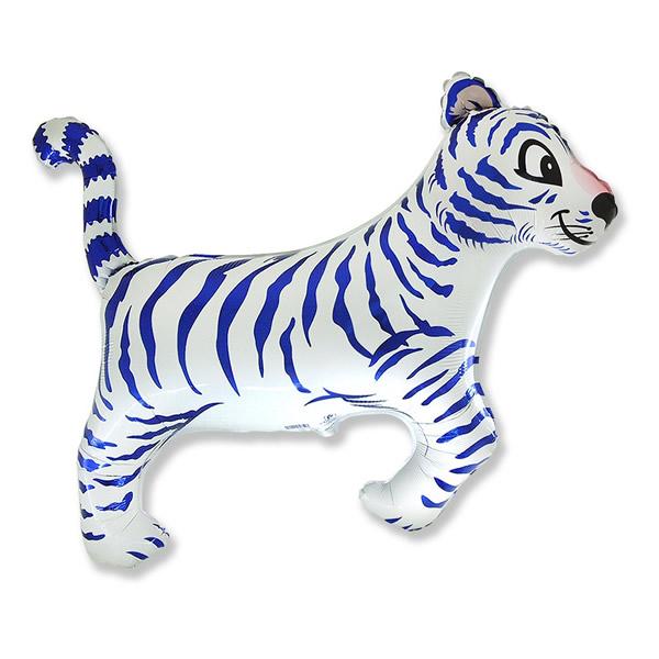 Fólia lufi, nagyforma, Tigris  24