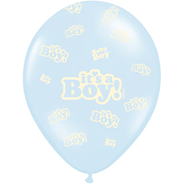 Lufi, It's a Boy, mix, 5 db/cs