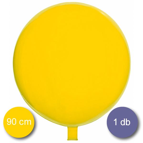 Lufi szív alakú, pink 100 db/cs