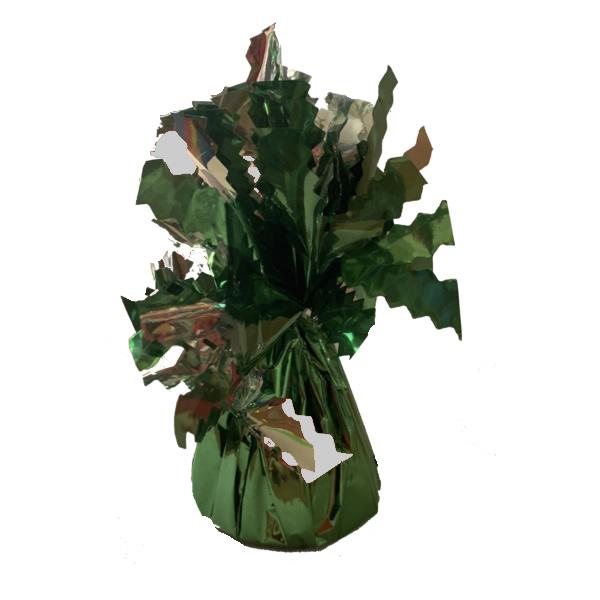 Lufi súly,  Bon-bon,  zöld (MT)