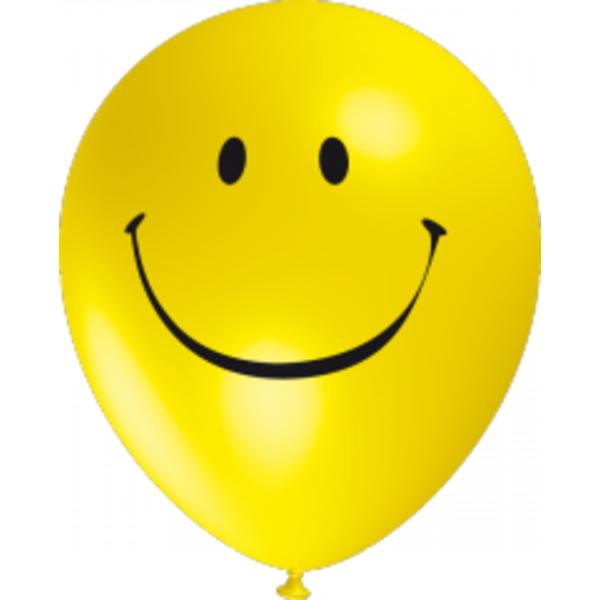 SMILEY gumi lufi,  10 db/cs
