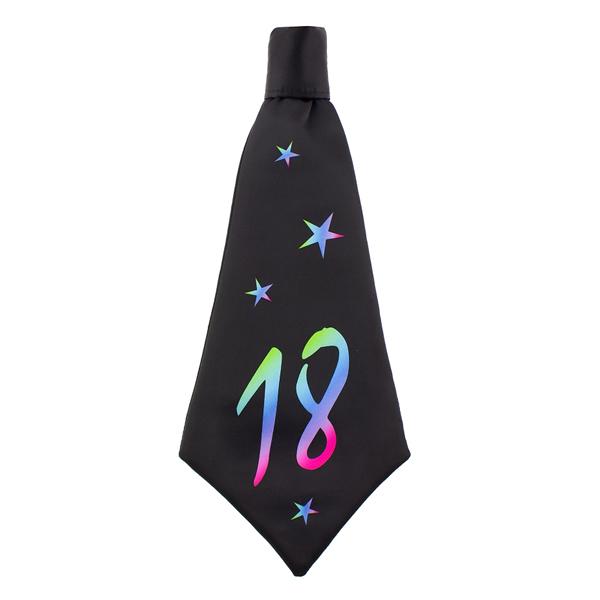Nyakkendő, 18-as, 42x18 cm