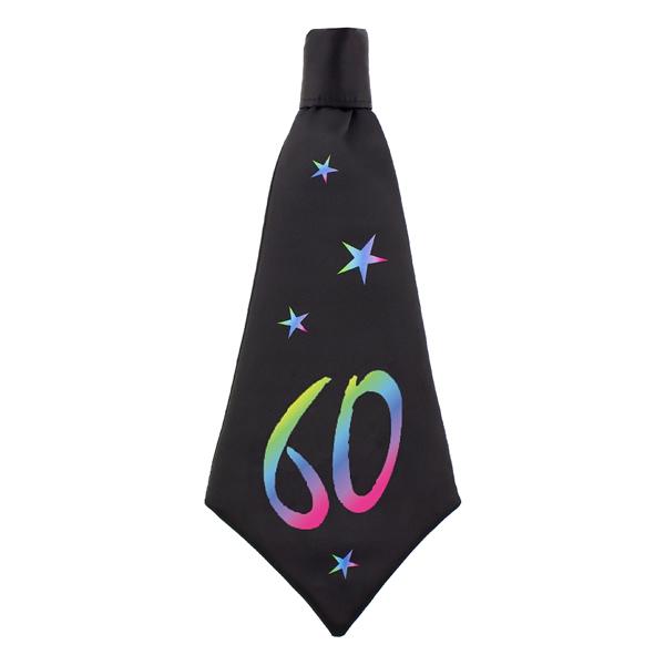 Nyakkendő, 60-as, 42x18 cm
