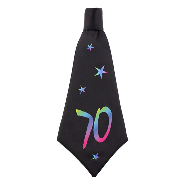 Nyakkendő, 70-es, 42x18 cm