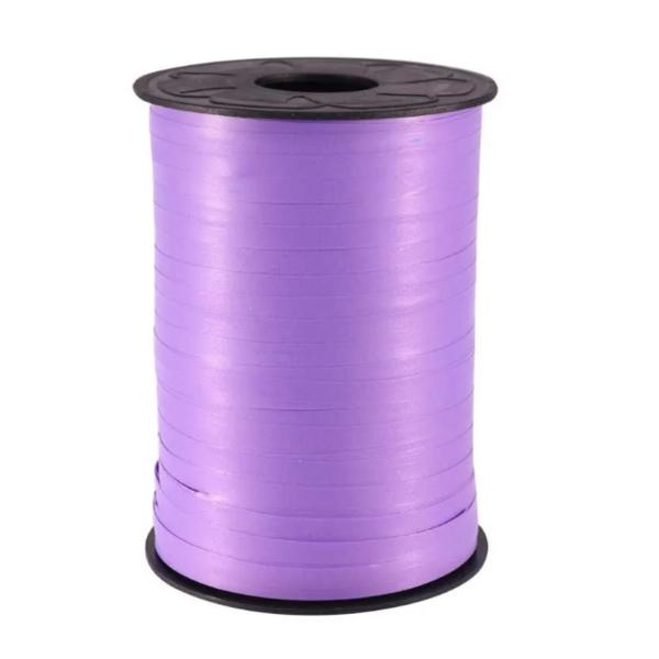 Kötöző szalag, matt lila, 500m*4,8mm