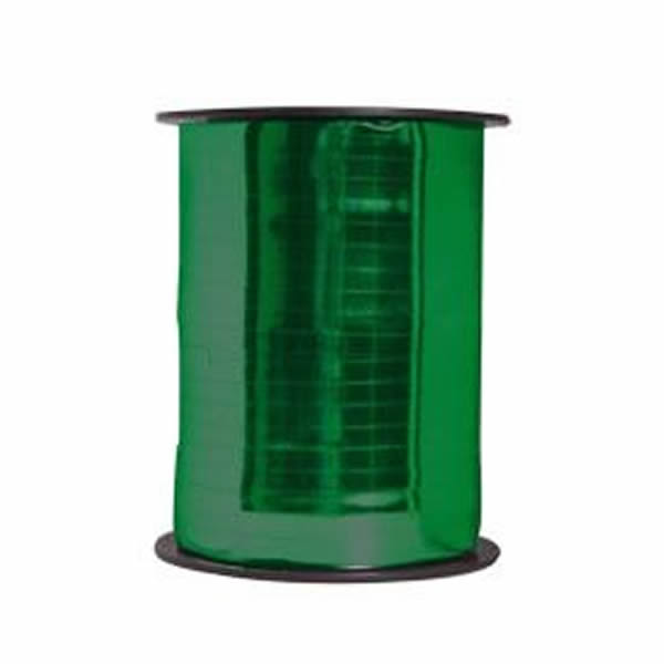 Kötöző szalag, metál zöld, 250m*4,8mm