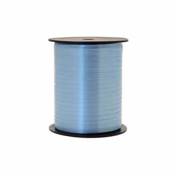 Kötöző szalag, világos kék, 500m*4,8mm