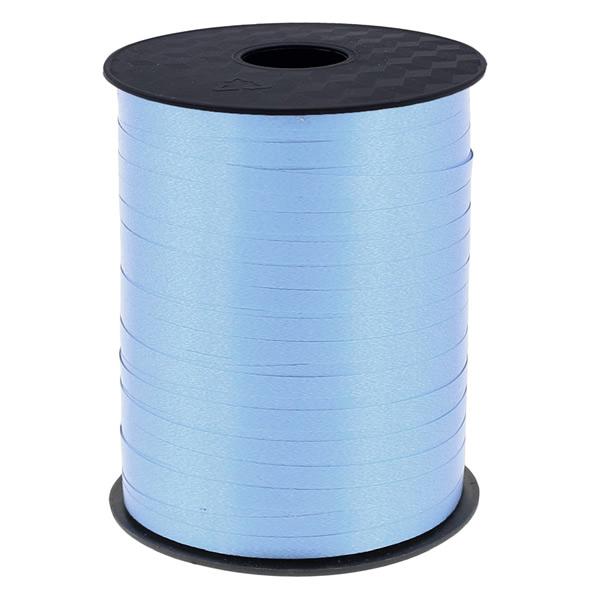 Kötöző szalag, világos kék, 458m*4,8mm