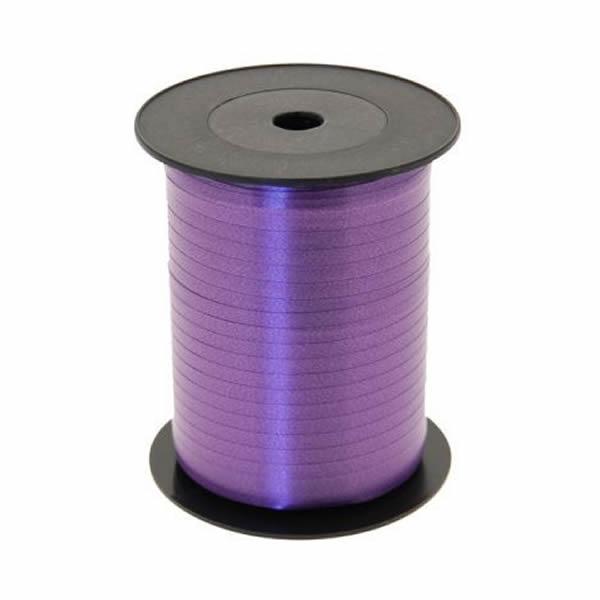 Kötöző szalag, világos lila, 500m*4,8mm