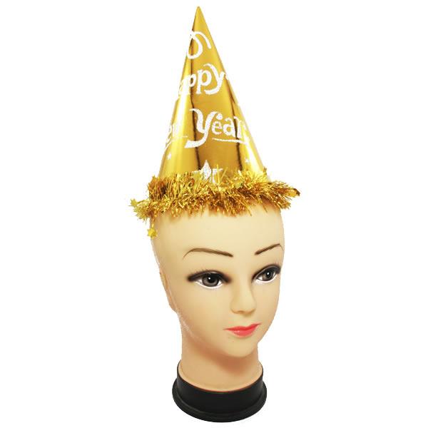 Happy new year kalap extra, boás