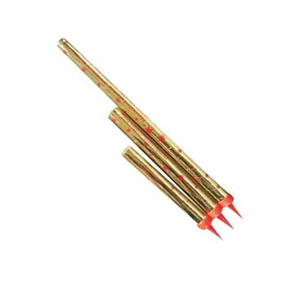 Tortatűzijáték 12 cm/ 4db/cs