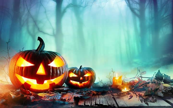 Halloween. De mit is jelent?